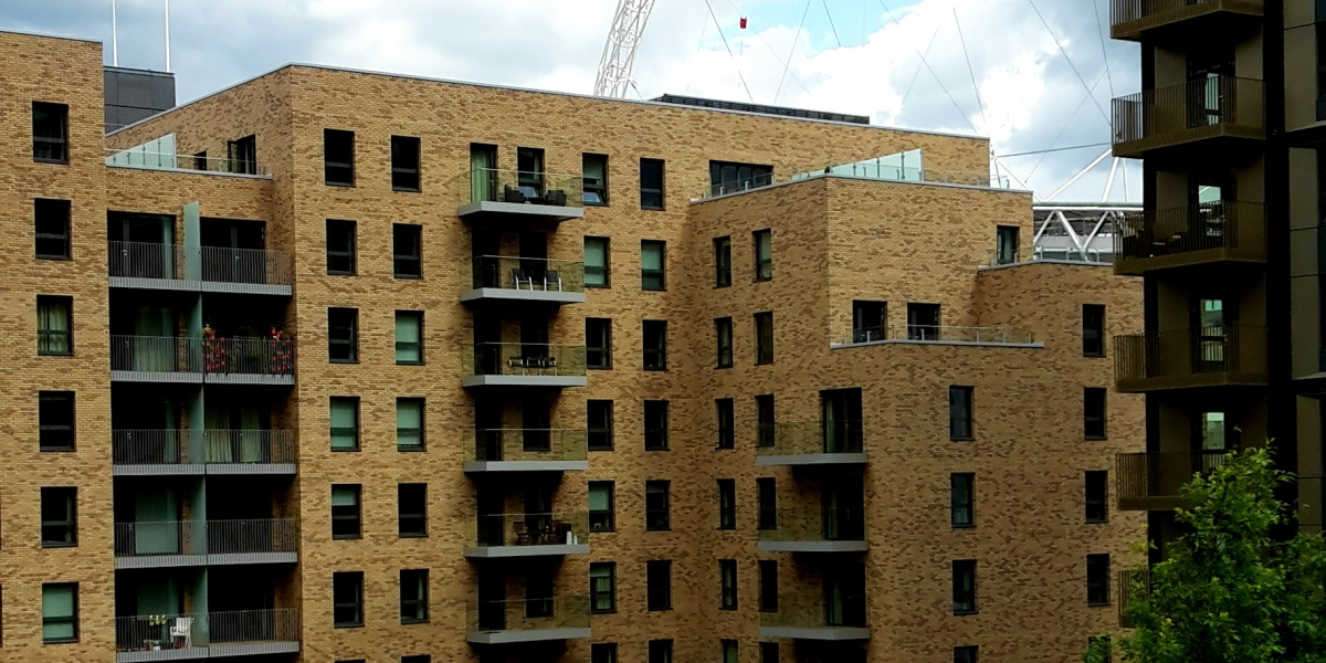 Wembley Residential Development